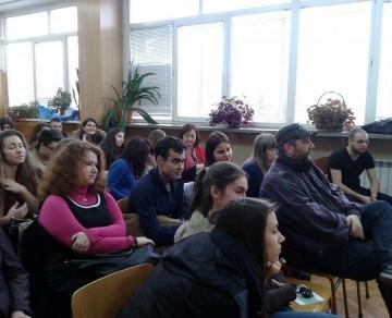 """Две пловдивски фондации представят сътвореното по проект """"Словото на младите"""""""