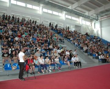 """Празник на ЕГ """"Пловдив"""" и връчване на ежегодните награди на фондацията"""
