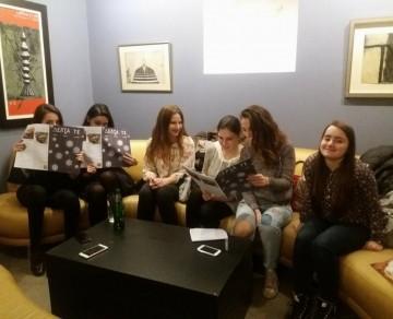 Литературни срещи